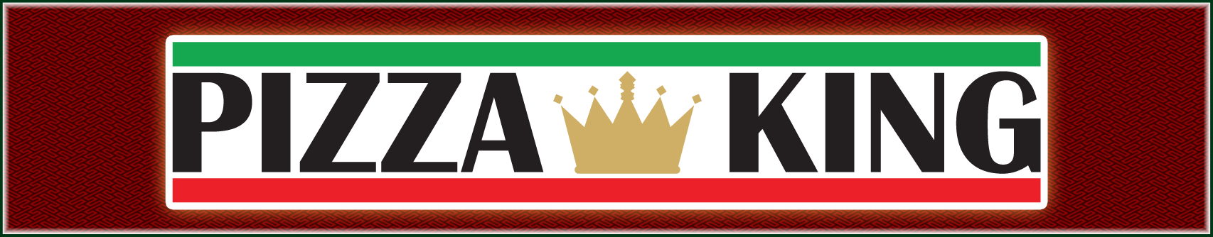 Pizza King logo
